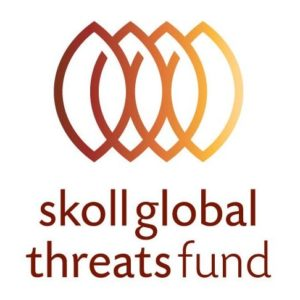 Skoll Global Health Threats